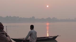 Sunrising-Pic-Sonpur-Mela-Ganga-River (7)
