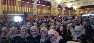 Dialog Nasional 16 Indonesia Maju