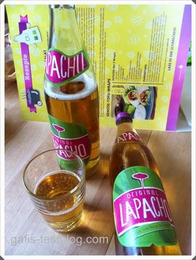 Original Lapacho Teegetränk