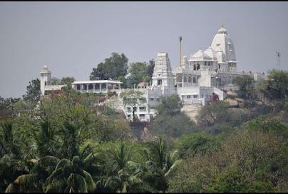 best visiting places around Hyderabad, birla mandir