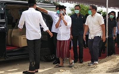 Makin Dekat Pilkada, Gibran Bakal Sering jadi Imam Shalat di Masjid