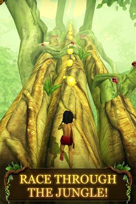 Jungle Book Animated Cartoon Full HD Wallpaper Image