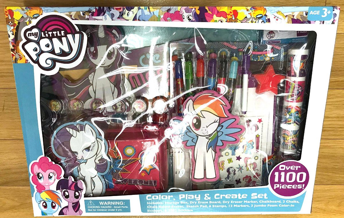 store finds rings easter basket u0026 creative stuff mlp merch