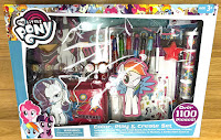 MLP Color Play Create Art at TRU