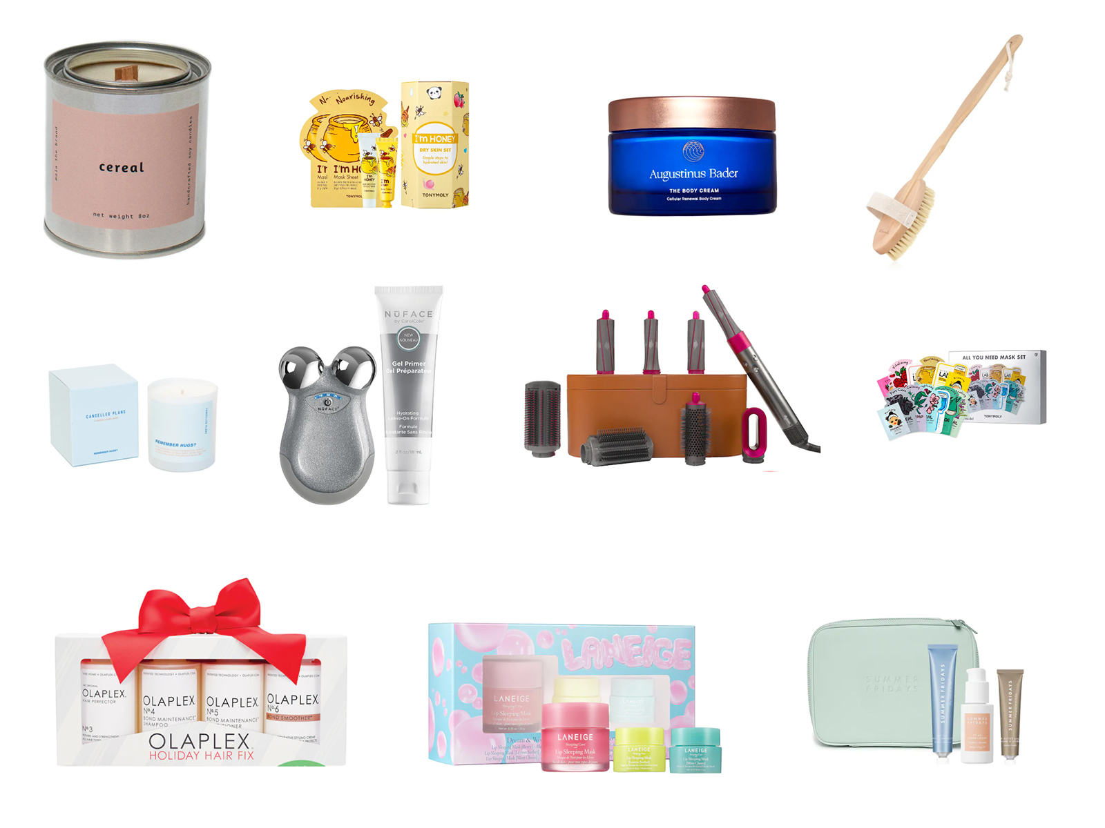 2020 Holiday Selfcare Gift Guide