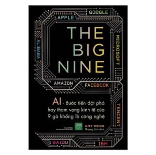The Big Nine ebook PDF EPUB AWZ3 PRC MOBI