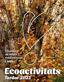 Ecoactivitats Lleida Tardor'21