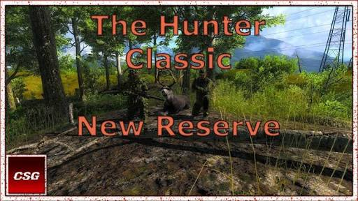 Download theHunter Classic – The real hunting game