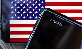 Huawei is charging $ 1bn to a US company for infringing patents