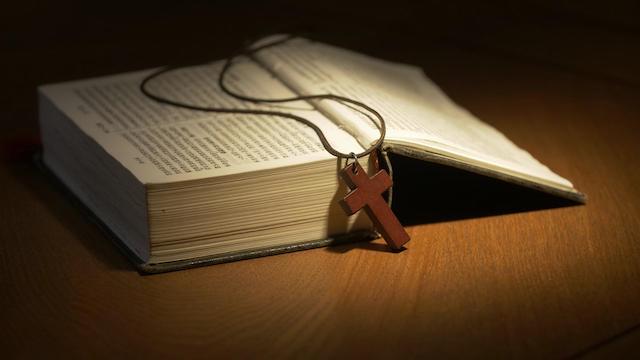末世, 耶穌, 真理, 基督, 聖經, 福音