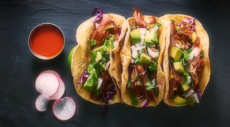 Where to get free and discounted tacos today for National Taco Day