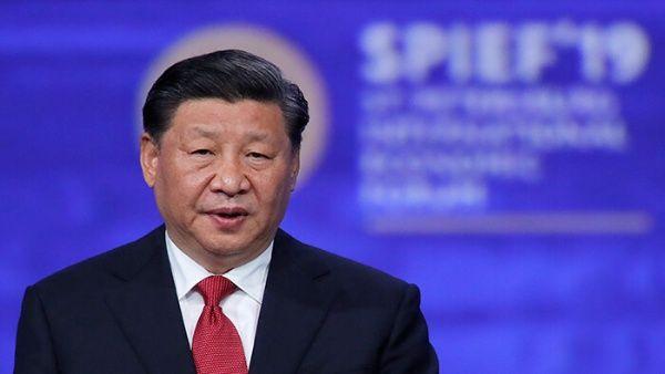 Xi Jinping asegura que ayudará a la paz en la península coreana