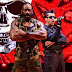 BAD BUNNY HACE REALIDAD SU SUEÑO CON PRESENTACIÑON EN WWE CANTANDO JUNTO AL SALÓN DE LA FAMA DE BOOKER T