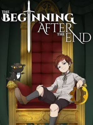 Novel The Beginning After The End Bahasa Indonesia