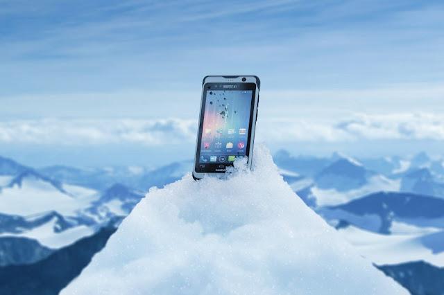 Menjaga Suhu Baterai Smartphone Agar Tetap Dingin
