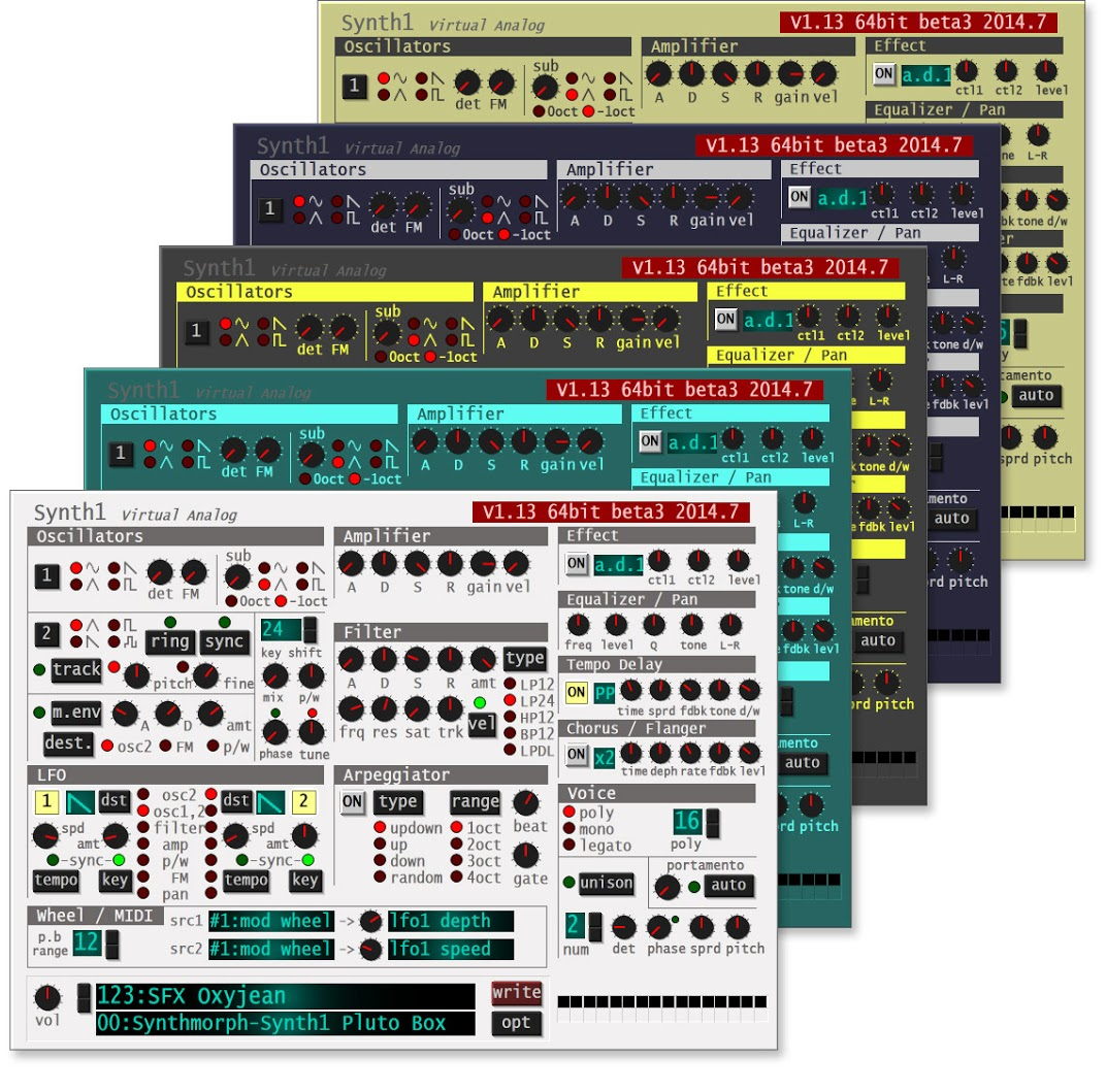 VST Plugins Free Download