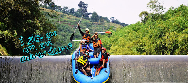 paket tour wisata adventure sukabumi