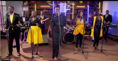 VIDEO  <  Mercy Masika _ I Love Your Story mp4 | download