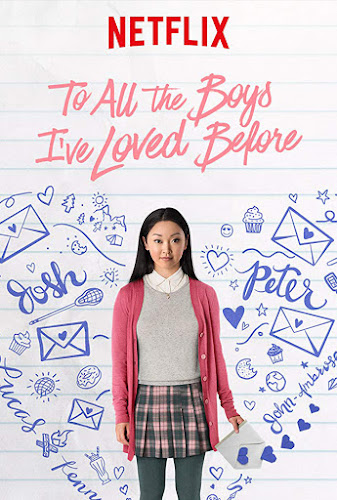 To All the Boys I've Loved Before (Web-DL 720p Dual Latino / Ingles) (2018)