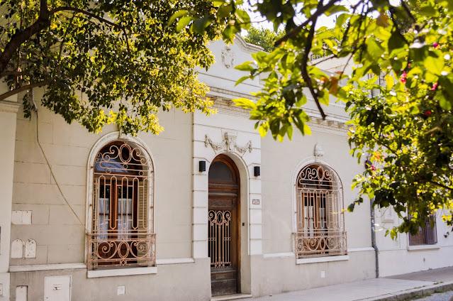 Voltaire, Palermo -    Las 14 calles más lindas de Buenos Aires