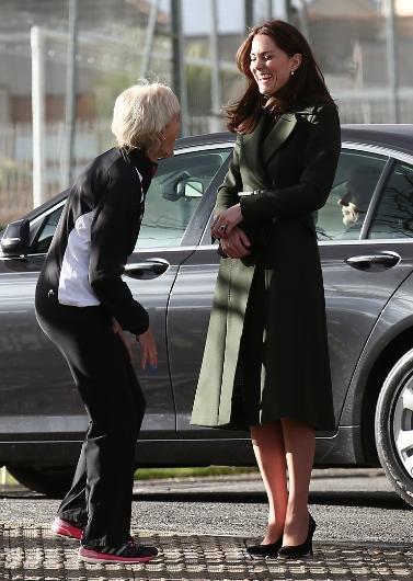 The Duchess of Cambridge,  Kate Middleton, Prince William, Princess Charlotte, Prince George, wedding, style, wedding dress, new summer dress