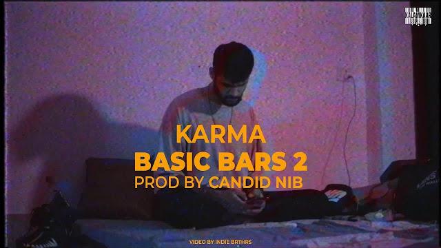 Basic Bars 2 - Karma