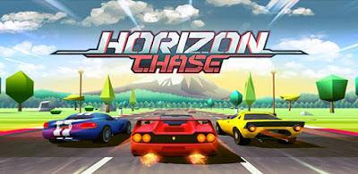 Horizon Chase – World Tour Full Apk + Data for Android