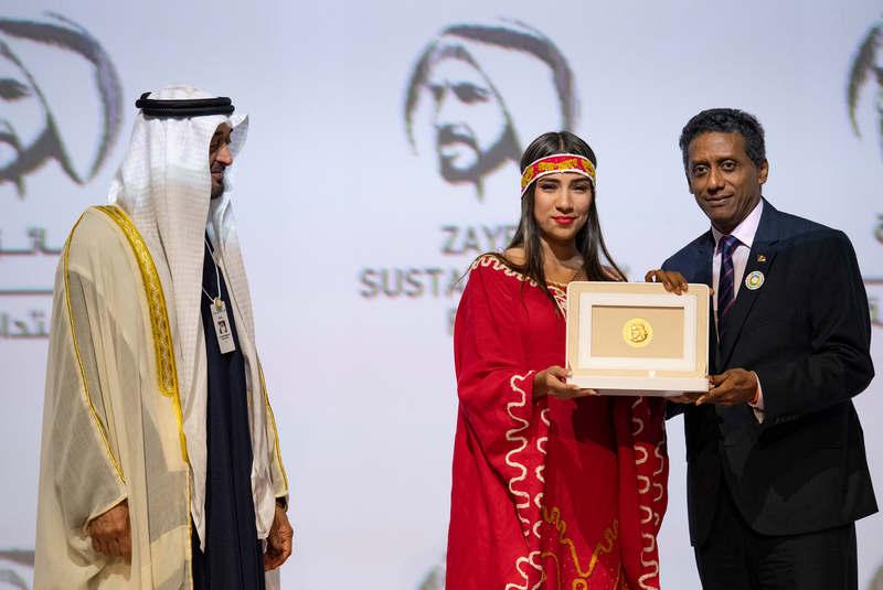 Após um período de seis meses para as inscrições, em meio às restrições mundiais impostas pela pandemia da COVID-19, o Prêmio Zayed de Sustentabilidade, dos Emirados Árabes Unidos, prêmio global pioneiro em sustentabilidade, encerrou oficialmente as inscrições dos candidatos para a edição 2022.