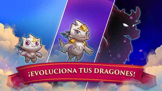 Descargar Merge Dragons! MOD APK 4.14.0 con Compras Gratis para Android 3