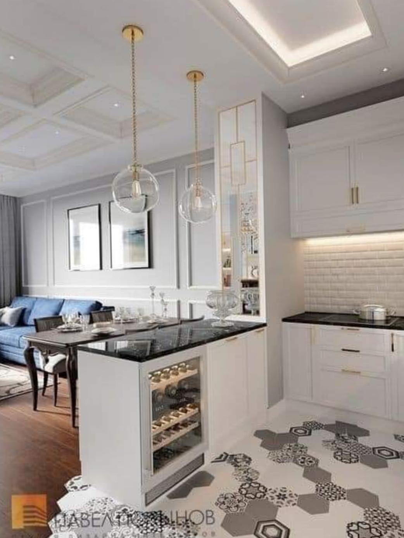 Dekorasi Ruang Dapur Yang Simple Tapi Cantik Mama Maszull