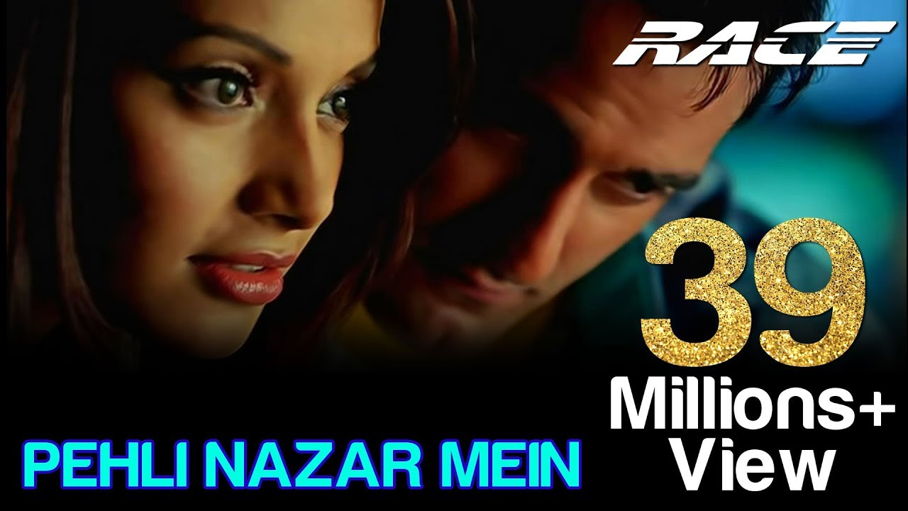 Pehli Nazar Mein Lyrics in Hindi