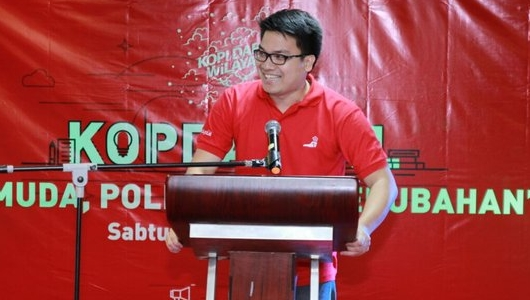 PSI Apresiasi Anies Baswedan Terbitkan IMB Reklamasi untuk Kepastian Hukum