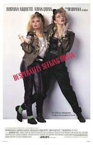 Desperately Seeking Susan Poster