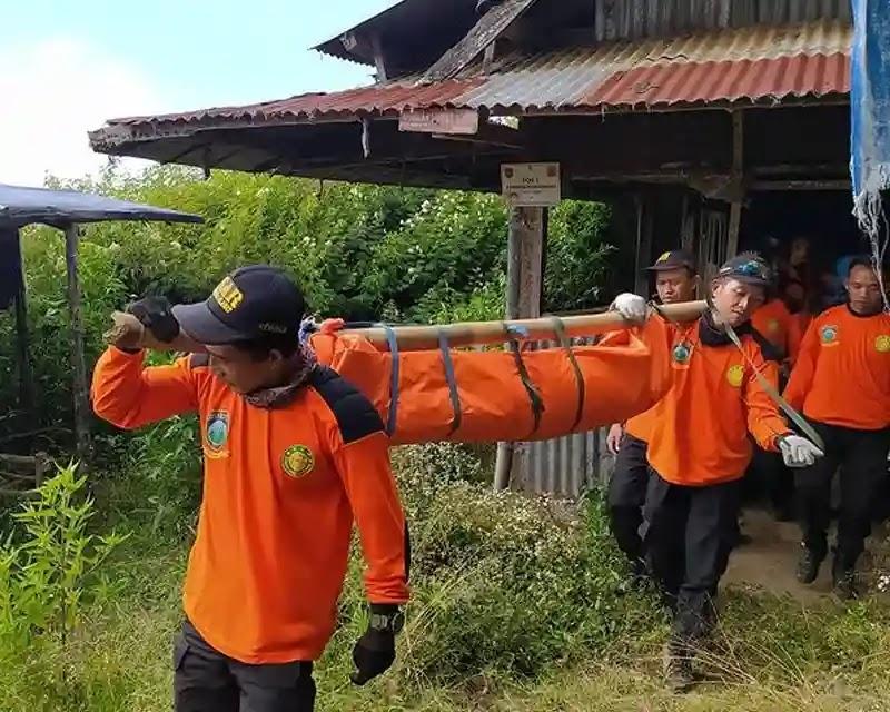 Daftar pendaki meninggal di gunung Indonesia - Foto Instagram sargunungslamet