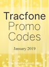 Tracfone Promo Codes for January 2019