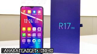 Sahabat Gadget - OPPO R17 PRO