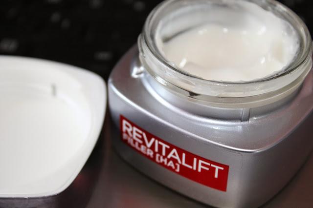 Soin Revolumisant Anti-Âge Revitalift Filler [H.A.] - L'Oréal Paris