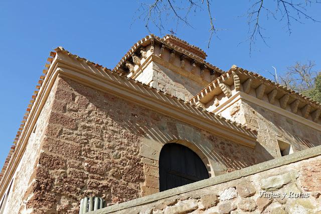 Monasterio de Suso, San Millan de la Cogolla, La Rioja