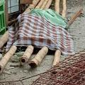 Karyawan Toko Bangunan Asal Soppeng Tewas Tersengat Listrik Di Luwu Utara