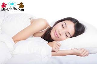 Manfaat tidur untuk kesehatan tubuh