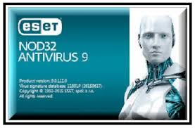 Free Download ESET NOD32  Antivirus 9 Latest