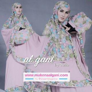mukena%2Bprada%2Btwo%2Btone-3 Koleksi Mukena Al Ghani Terbaru Original