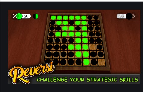 Reversi Apk Free on Android Game Download
