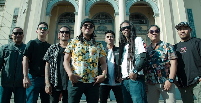 "We Got brims with tropical nostalgia on Raymund Marasigan-produced single ""Ligaya"""