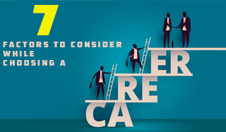 7 Factors to Consider While Choosing a Career | Career Advice