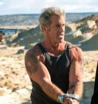 Blood Father La Película