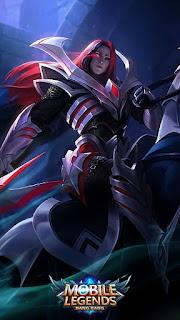 Leomord Phantom Knight Heroes Fighter of Skins V1