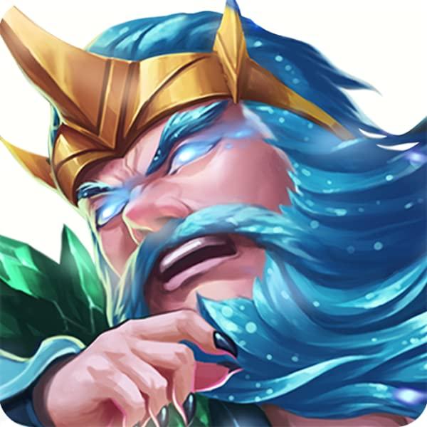 Battle of Legendary 3D Heroes v12.2.0 Apk Mod [Speed]