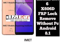 Redmi Note 6 Pro QCN File – IMEI Repair   Fix Baseband / Network