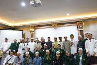 """Workshop Film Making DMM Bersama Prodi KPI  """"Semangat Santri Rebut Media Nasional Menjadi Islami"""""""